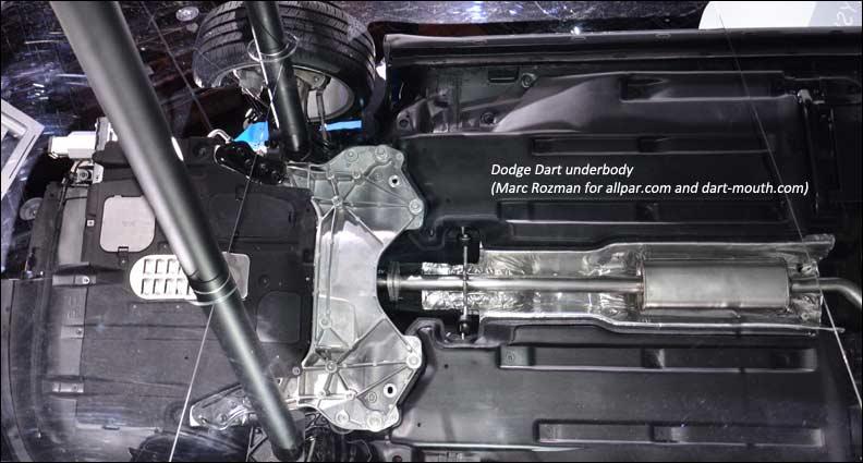 2013 Dodge Dart Engineering and Development of the Hot