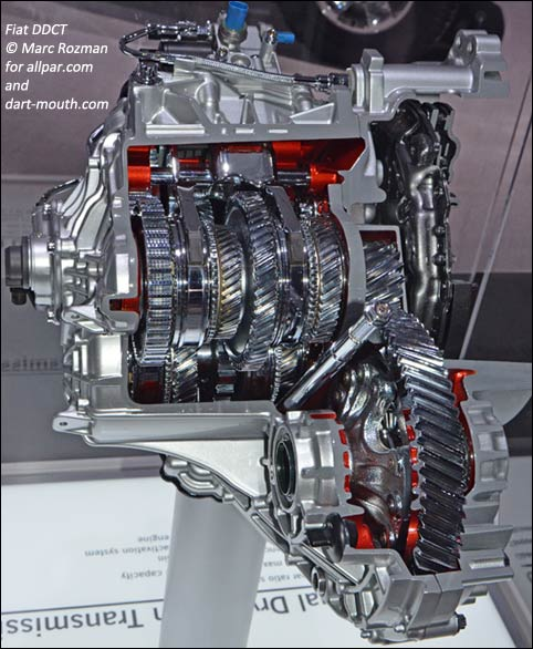 Dodge Dart Engine Motor And Transmission Technical Information