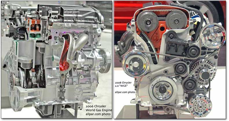 powering the 2013 14 dodge dart chrysler and fiat engines world engines