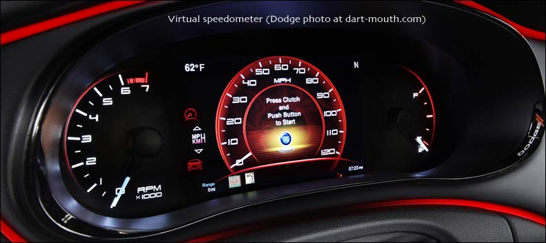 2013 2015 Dodge Dart The New Compact Car With The Old Name